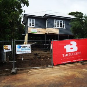 house raisers in brisbane