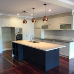 modern kitchen builders brisbane