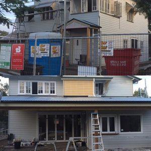 new house builders in brisbane