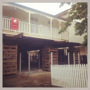 house raising builders in brisbane