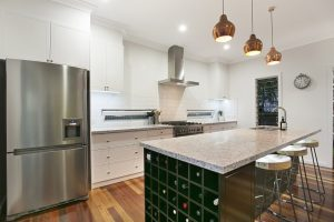 kitchen builders in brisbane