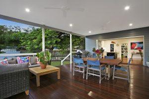 outdoor deck builders north brisbane