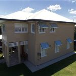 builders for new queenslander in brisbane