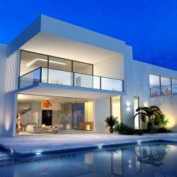 modern new house builder brisbane