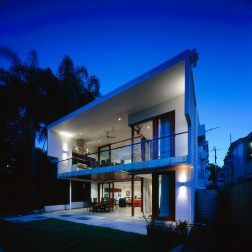 Trelor House